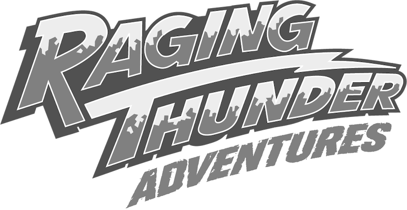 Raging Thunder Adventures